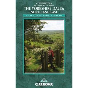 The Yorkshire Dales - North and East: Swaledale, Wensleydale, Nidderdale (Cicerone Walking Guides)