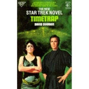 Timetrap (Star Trek)