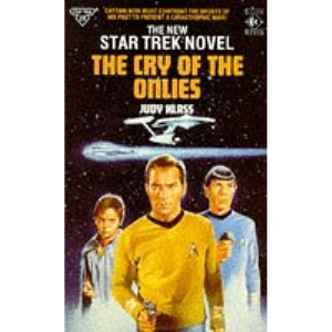 Cry of the Onlies (Star Trek)