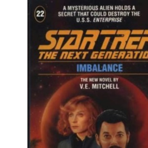 Imbalance (Star Trek: The Next Generation)