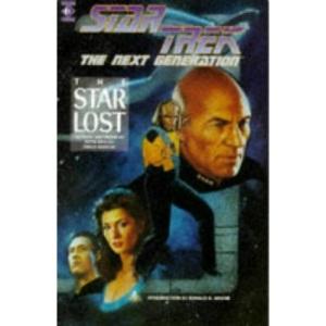 Star Lost (Star Trek: The Next Generation)