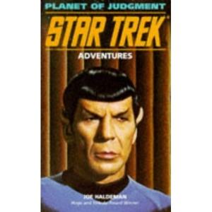 Planet of Judgment (Star Trek Adventures)