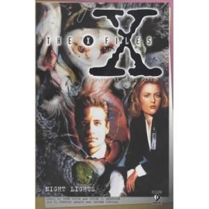 X-files: Night Lights (The X-Files)