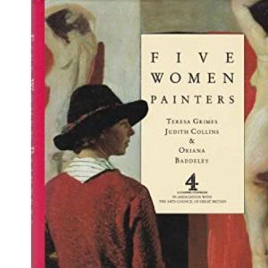 Five Women Painters