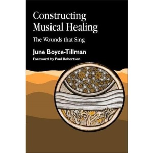 Music and Healing: The Wounds That Sing