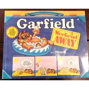 Garfield - a Weekend Away