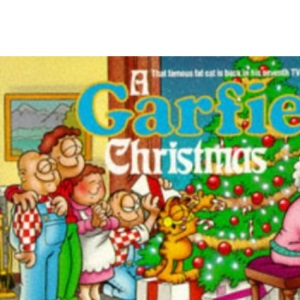 Garfield Christmas (Garfield Colour TV Special)