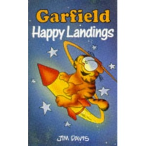 Garfield - Happy Landings (Garfield Pocket Books)