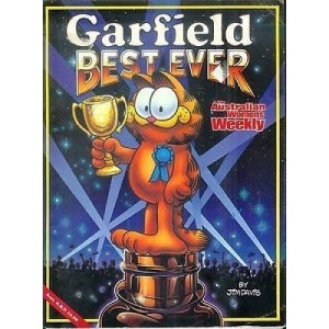 Garfield Best Ever