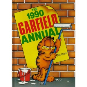 Garfield Annual