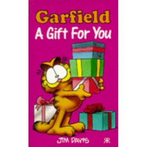 Garfield - A Gift for You (Garfield Pocket Books)