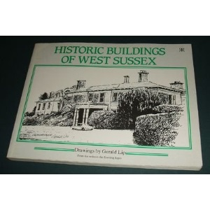 Historic Buildings of West Sussex