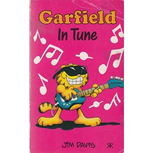 Garfield in Tune