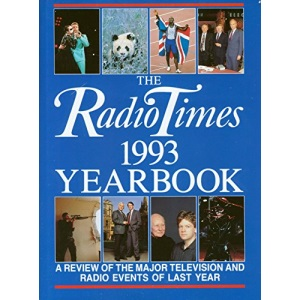 BBC Radio Times Yearbook 1993: 1993