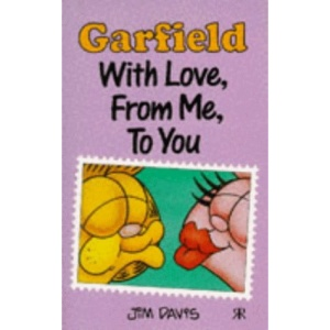 Garfield - With Love from Me to You (Garfield Pocket Books)