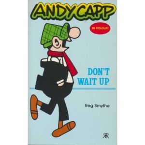 After a Few (Andy Capp Pocket Books)