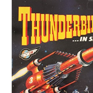 Thunderbirds...In Space