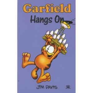 Garfield - Hangs on (Garfield Pocket Books)