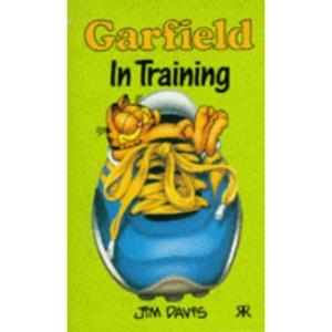 Garfield - In Training (Garfield Pocket Books)