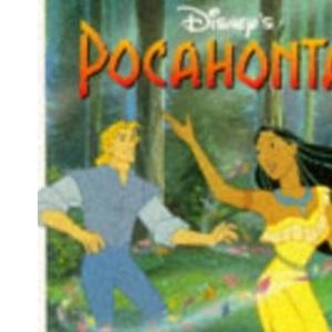 Pocahontas (Disney Studio Albums)