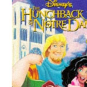 The Hunchback of Notre Dame: Disney Edition (Disney Studio Albums)