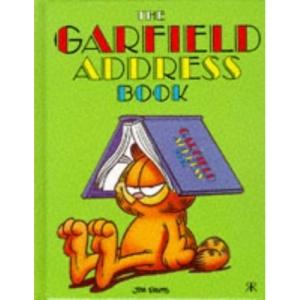 The Garfield Address Book (Garfield miscellaneous)