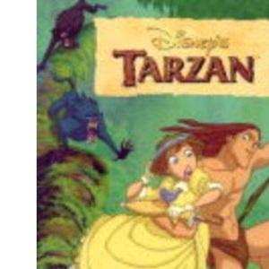 Tarzan (Disney Studio Albums)
