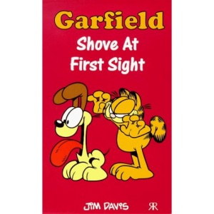 Garfield - Shove at First Sight (Garfield Pocket Books)