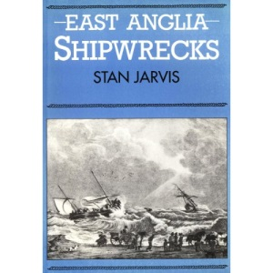 East Anglia Shipwrecks