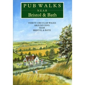 Pub Walks Near Bristol and Bath