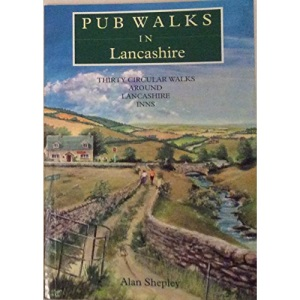 Pub Walks in Lancashire