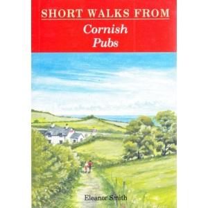 Short Walks from Cornish Pubs (Pub Walks)