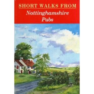 Short Walks from Nottinghamshire Pubs (Pub Walks)
