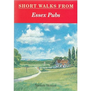 Short Walks from Essex Pubs (Pub Walks)