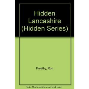 Hidden Lancashire