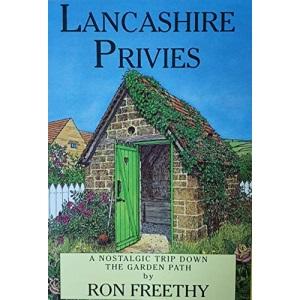 Lancashire Privies