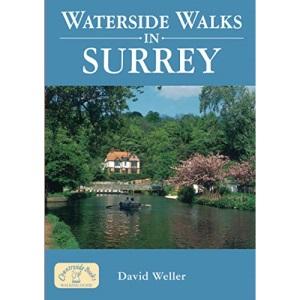 Waterside Walks in Surrey
