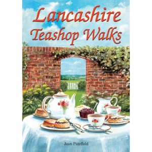 Lancashire Teashop Walks