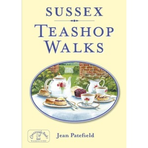 Sussex Teashop Walks