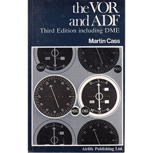 The VOR and ADF, 3rd Edition
