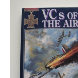 VC's of the Air