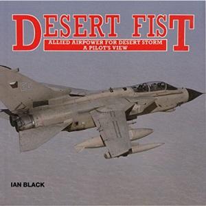 Desert Fist
