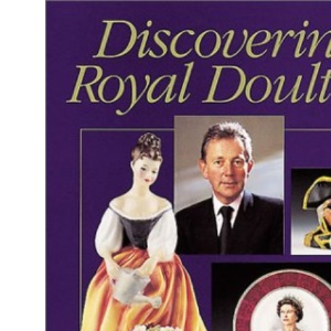 Discovering Royal Doulton