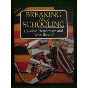 Breaking and Schooling