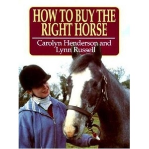 How to Buy the Right Horse