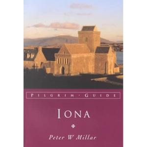 Iona (Pilgrim Guides)