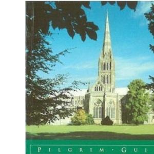 Salisbury (Pilgrim Cathedral Guides)