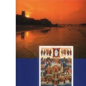 The English Saints: East Anglia: East Anglia v. 1