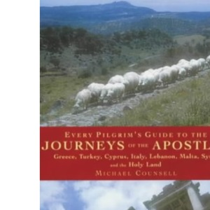 Every Pilgrim's Guide to the Journeys of the Apostles: Greece, Turkey, Cyprus, Italy, Lebanon, Malta, Syria and the Holy Land