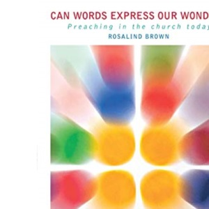 Can words express our wonder?